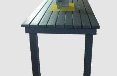 Τραπέζι εσωτερικού και εξωτερικού χώρου
