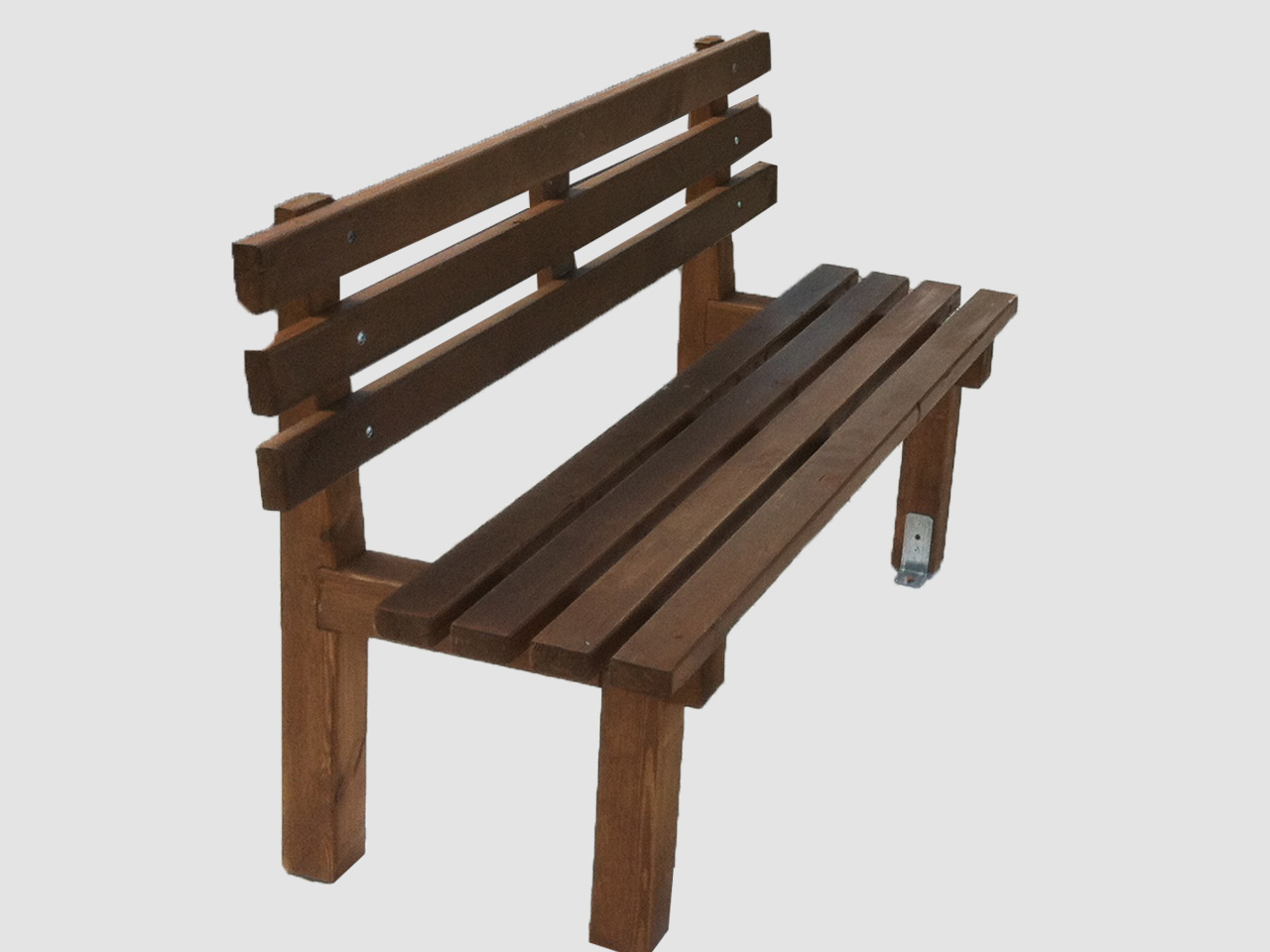 παγκακι ξυλινο