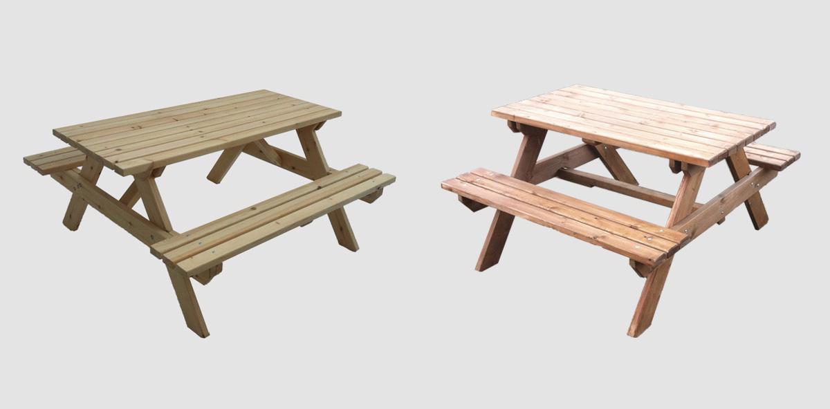 Έπιπλα Κήπου – Παιδικές Χαρές – Τραπέζι Πικ Νικ