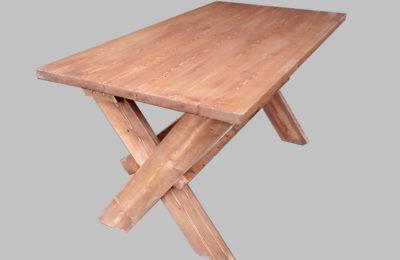 Τραπέζι Μοναστηριακό – Κωδ.: 19-05